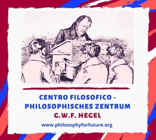 HEGEL-CENTRE: Online Center for Study and Teaching of absolute Idealism
