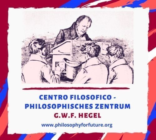 Calendario Incontri Centro Hegel